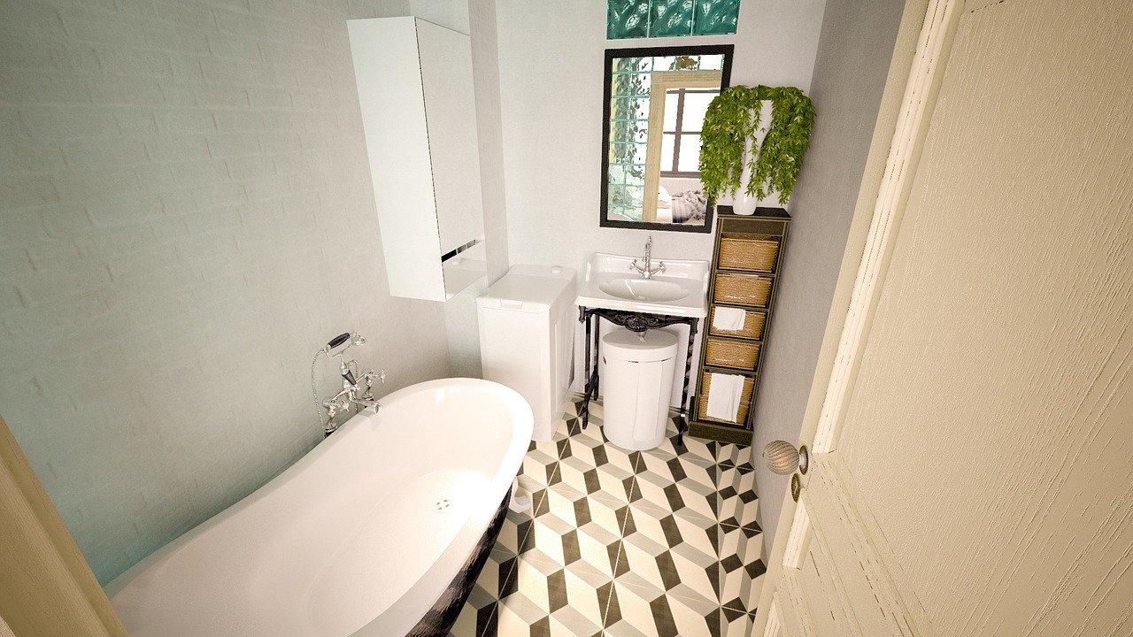 Aménager une cuisine dans 6 m², c'est possible!