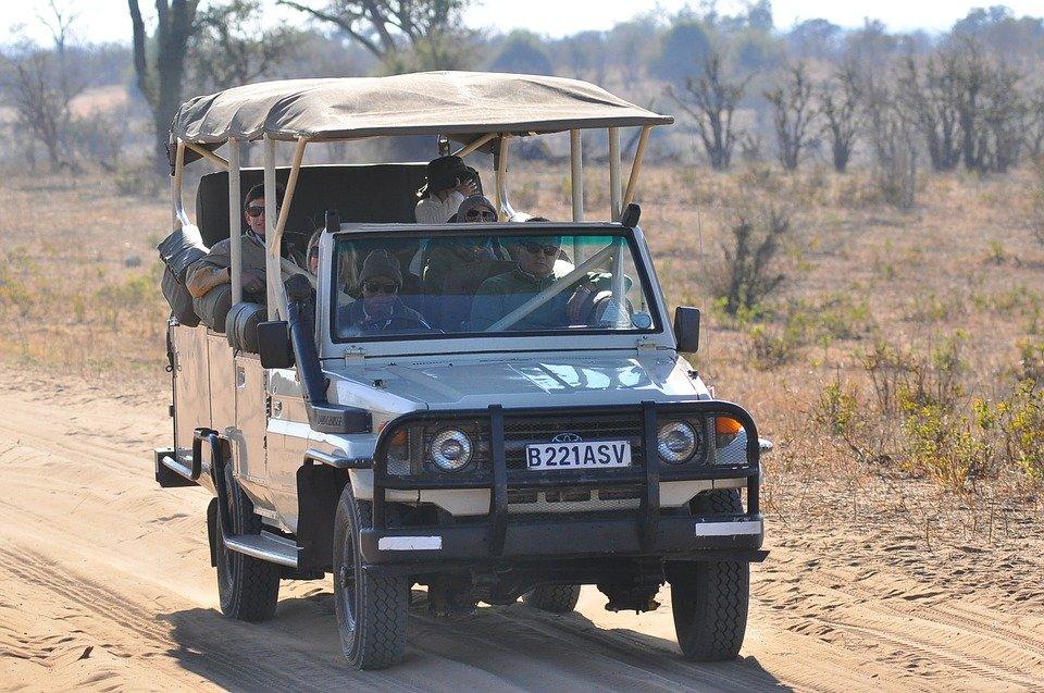 Quelques lieux à voir durant un roadtrip original au Kenya