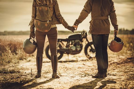 7 activités à faire lorsqu'on est en couple
