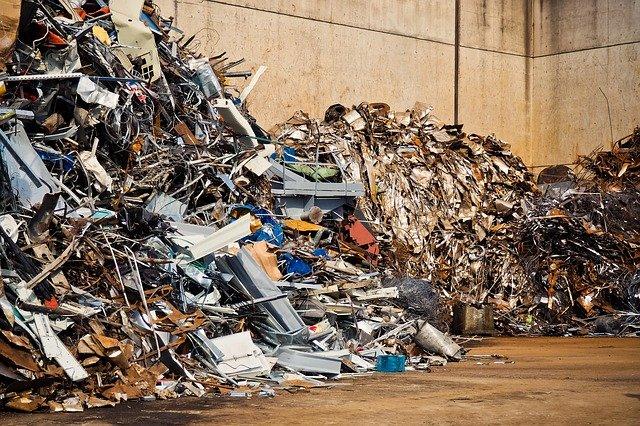 Quelques points à savoir sur le recyclage des métaux
