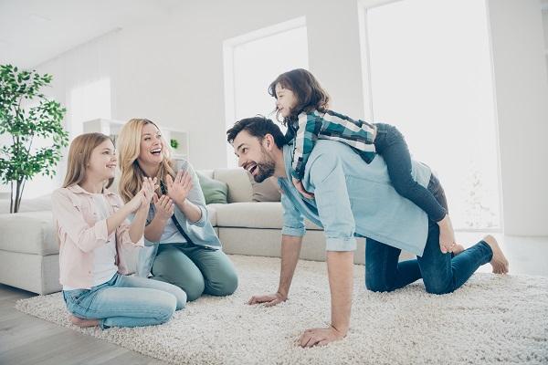 Dimanche en famille: comment en profiter?