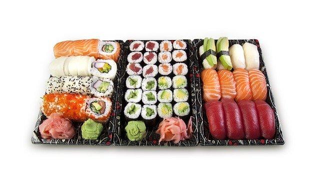Comment réaliser des sushis à la maison ?