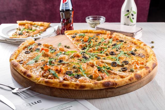 Pizza rime-t-elle avec régime?