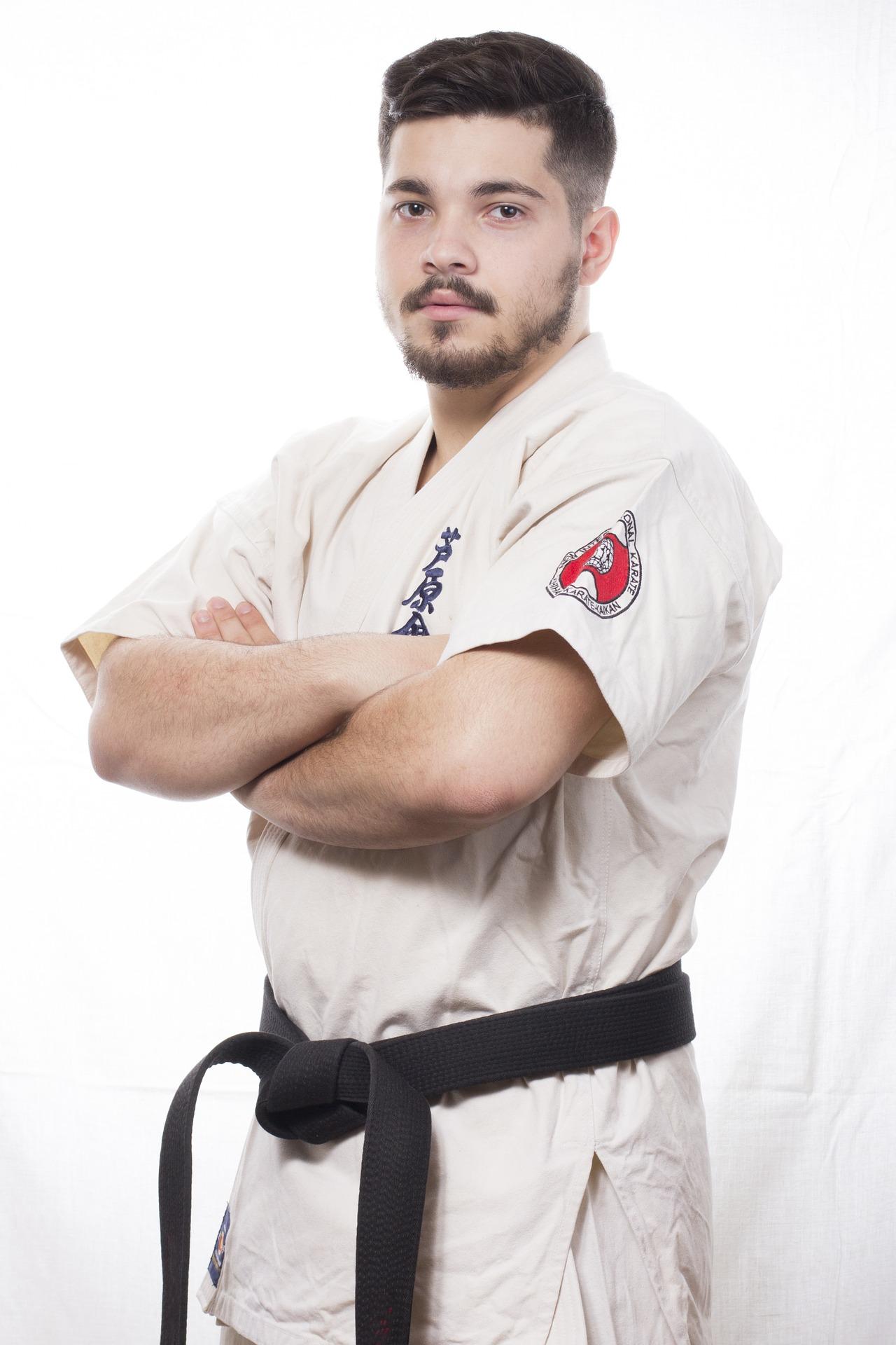Pourquoi initier les enfants aux arts martiaux?