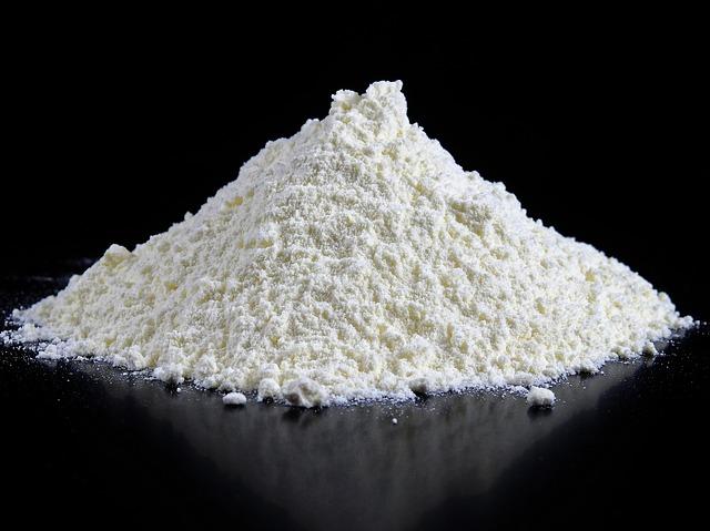 Comment choisir le type de farine adapté à votre recette?