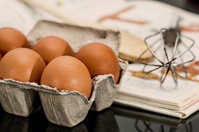 Comment bien cuir vos œufs?
