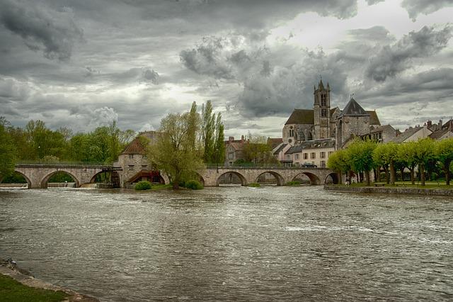 Quels sont les lieux les plus fréquentés en Seine-et-Marne ?