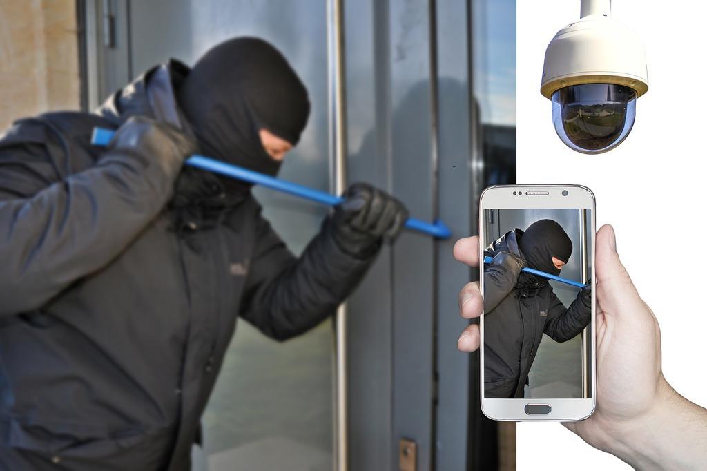 Protégez au maximum votre nouvelle maison des cambrioleurs