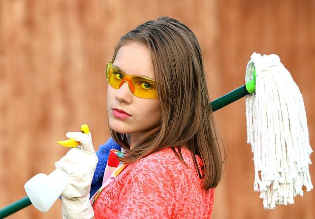 Pourquoi faire appel à une entreprise de nettoyage pour ses locaux commerciaux?