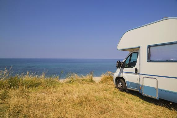 Le camping, tout un art de vivre