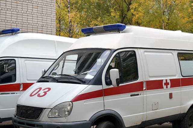 Les avantages de faire appel à un service d'ambulancier