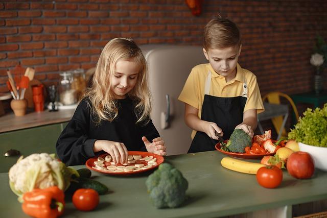 6 idées d'activités passionnantes pour occuper vos enfants le week-end