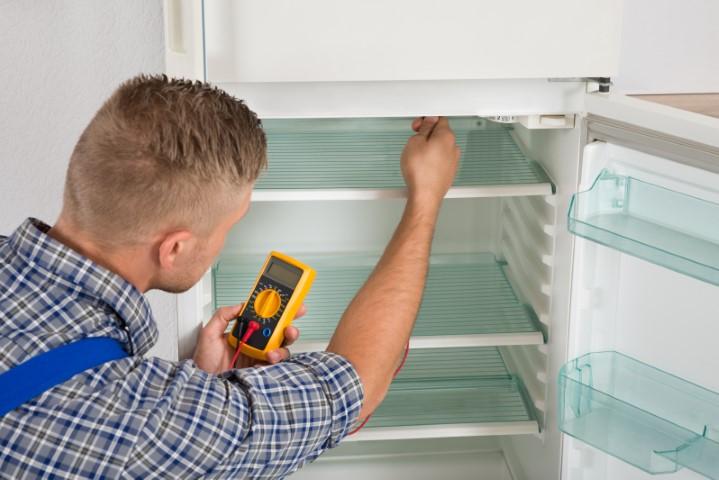 5 astuces sans risques pour entretenir votre réfrigérateur