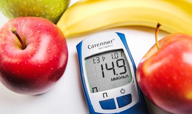 diabete et alimentation