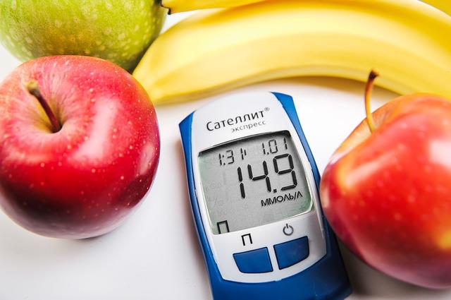 Diabète: quel régime alimentaire adopter?