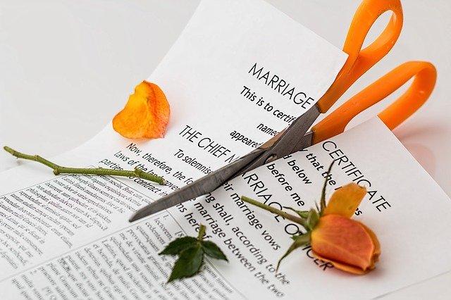 Qu'en est-il exactement de la procédure de divorce?