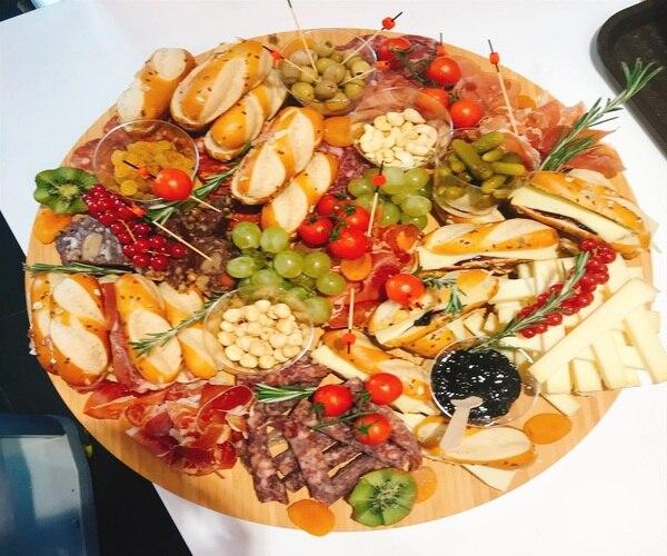Quoi manger de bon à Savines-Le-Lac?